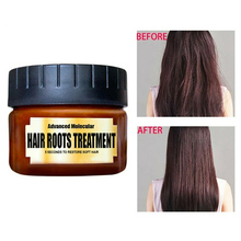 Hair Roots Treatment Return Bouncy Restore Healthy Soft Care Essence KG66