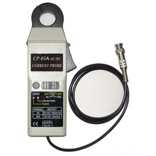 CP-05A AC/DC Clamp Current Probe for Oscilloscope