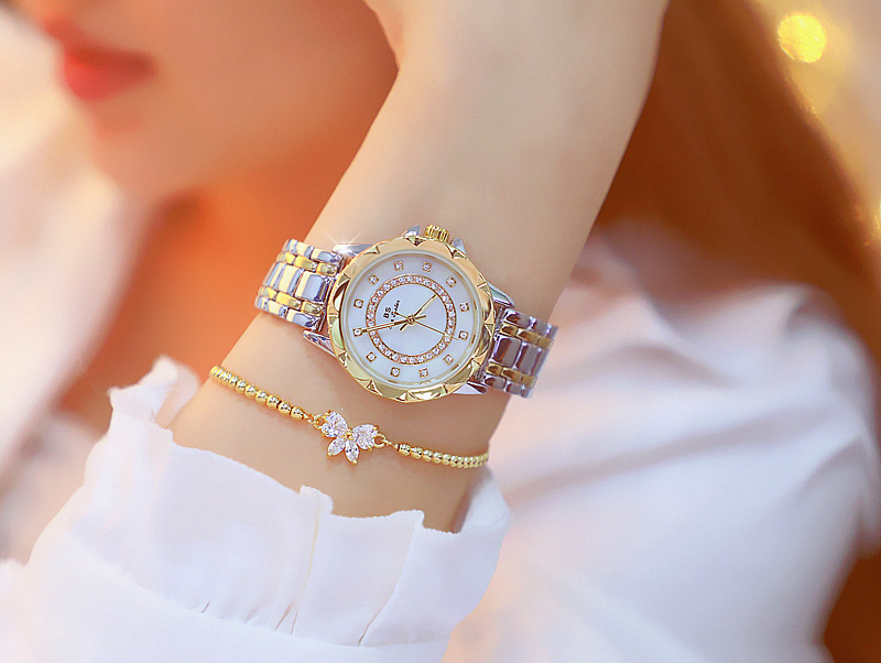 H5df7bb3612bc47dc910396f411fe7d06g - Diamond Women Luxury Brand Watch Rhinestone Elegant Ladies Watches Gold Clock Wrist Watches For Women relogio feminino