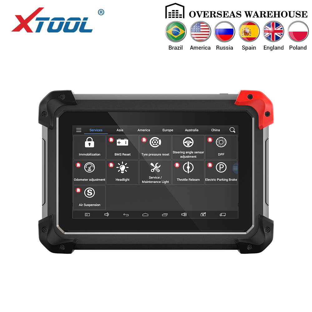 EZ400pro OBD2 Diagnostic Tool Scanner Automotive Code Reader Tester Key Programmer ABS Airbag SAS EPB DPF Oil Functions