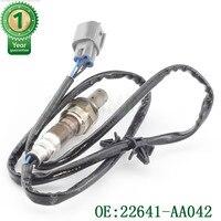 Oem 22641 aa042 22641aa042 do sensor o2 do oxigênio de alta qualidade para subaru impreza wrx 2.0l 2002 2005|sensor o2|sensor sensor|sensor subaru -