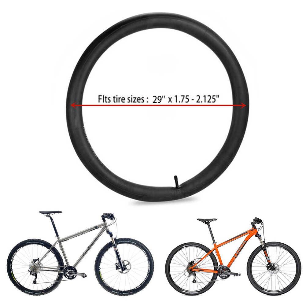"26/"" Inch X 1.75// 2.125 Bike Bicycle Tyre Inner Tubes MTB Schrader Valve 2 Pair"