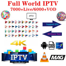IPTV xxx channels TV Box Europe Sweden Arabic French Italy Swiss iptv subscription UK Adult iptv m3u Smart TV Mag tv box
