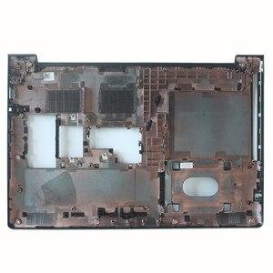 "Image 5 - חדש עבור Lenovo ideapad 310 15 310 15ISK 310 15ABR 510 15 510 15ISK 510 15IKB ארה""ב מקלדת/Palmrest כיסוי/קייס תחתון נייד"