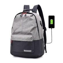 Litthing Backpacks Men Back Pack for School Bag Bagpack Wome
