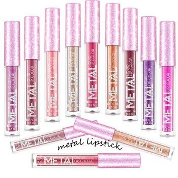 Matte-Tallic Lipstick 2