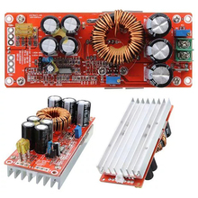1200W 20A Converter Boost Step Up Power Supply Module