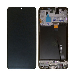 Image 1 - A105 lcd Screen For Samsung Galaxy A10 LCD Touch Digitizer Sensor Glass Assembly For Samsung A10 Display A105 A105F A105FD LCD