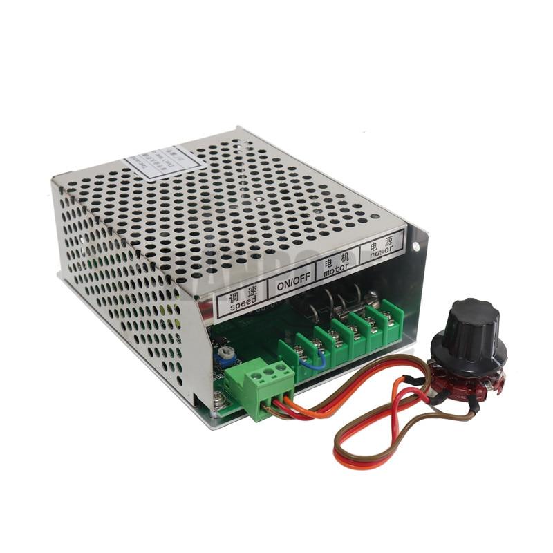 0.5kw levegőhűtésű orsómotor ER11 tokmány CNC 500W Orsó - Szerszámgépek és tartozékok - Fénykép 2