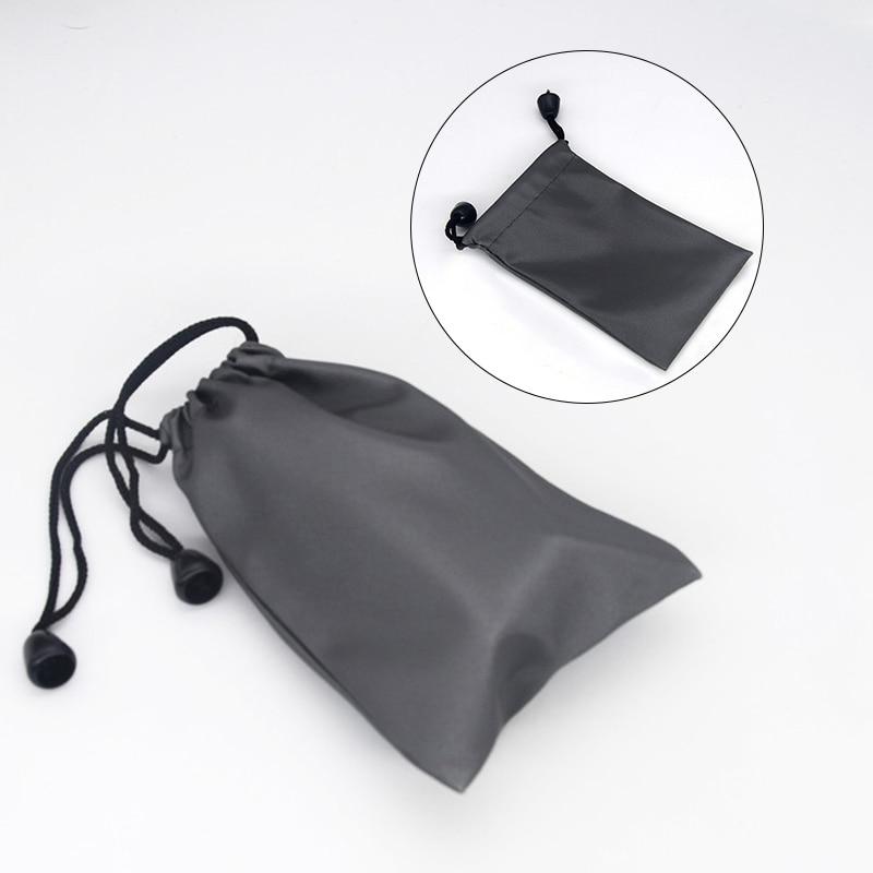 Чехол для Телефона Power Bank, Портативная сумка для хранения телефона, мобильный телефон, маленький карман, водонепроницаемая ткань, сумки на ш...