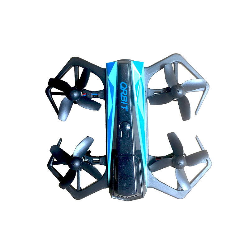 Hy30 Remote Control Mini Set High Version Four-axis UAV (Unmanned Aerial Vehicle) Mobile Phone Control 720 High-definition WiFi