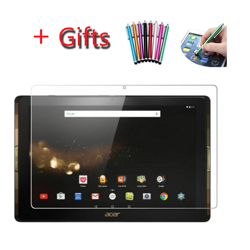 Tablet Tempered Glass Screen Protector For Acer Iconia One 10 B3-A40