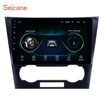 Seicane Android 9.1 Car Radio Stereo Unit Player For Chevy Chevrolet Epica 2007-2011 2012 GPS Navigation support DVR OBD TPMS
