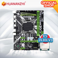 X99 Memory-Combo-Kit-Set Intel Xeon E5 2630l Ddr4 Recc HUANANZHI NO with V3 LGA NON-ECC