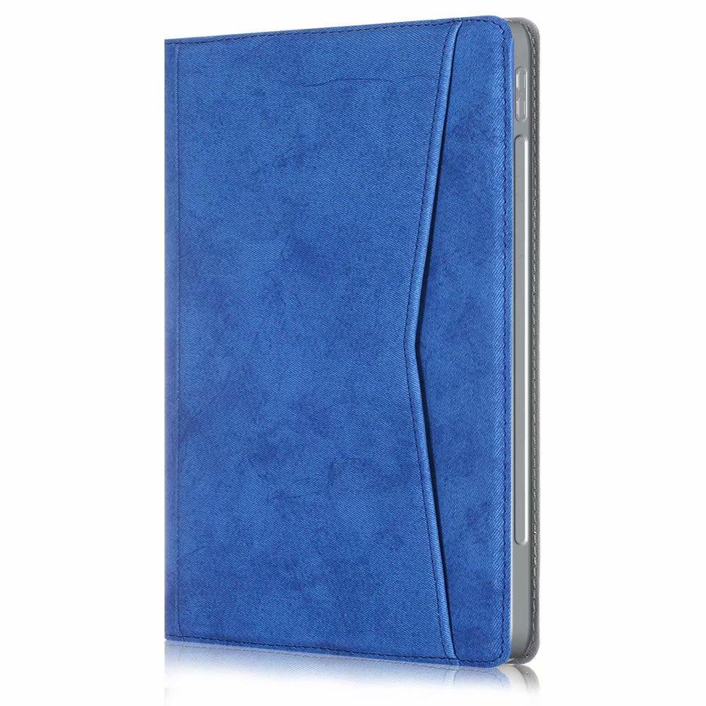 Smart Cover Viewing Pro iPad 11 Premium for Case Multi-Angle 11 Pro 2020 Leather Sleep 2021 2018 Auto Wake for iPad Portfolio