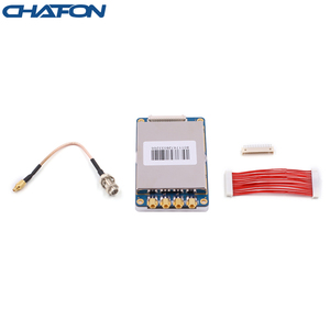 Image 3 - Chafon uhf rfid r2000 모듈 스마트 카드 읽기 모듈 액세스 제어를위한 4 개의 안테나 포트가있는 USB 2.0 RS232 인터페이스