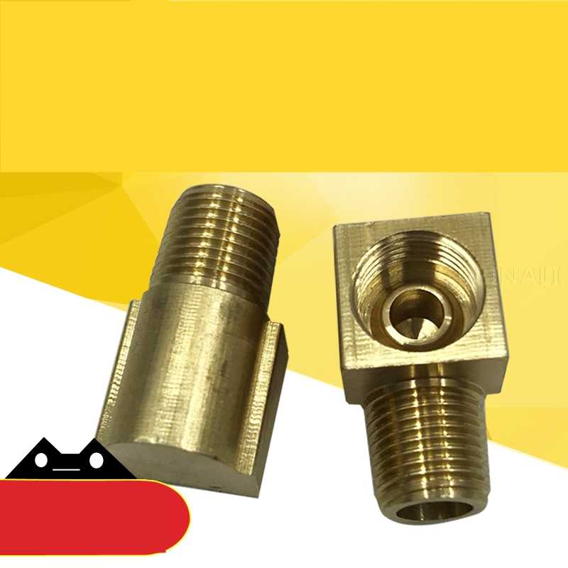 Voor Caterpillar Cat E320c 336D Graafmachine Universele Boom Draaitafel Boter Nib Connector Adapter Graafmachine Accessoires