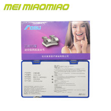 Suporte dental mini mbt/roth metal ortodôntico suportes