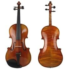 """15,"""" 16,5"""" альт FPVN02 копия Antonio Stradivari Cremonese 1716 модель с холщовым чехол и бразильским бантом"""