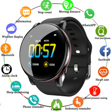 New JL01 Smart Watch Men Women Heart Rate Monitor Fitness Activity Tracker Blood Pressure Call Message Reminder For Android IOS smart watch band men women blood pressure oxygen monitor men women heart rate tracker call message reminder sport fashion watch