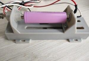 Image 5 - Originele Vier Lijn YR1035 Hoge Precisie Lithium Batterij Interne Weerstand Meter Tester Kwaliteit Detector 18650 Droge Batterij