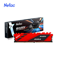 Netac DDR4 8 gb 16 gb DDR4 3200mhz 3600mhz 2666mhz de memoria Ram ddr4 DIMM entre XMP para pc de la placa base