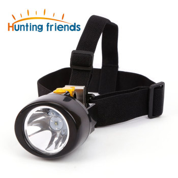 50pcs/lot Wireless LED Mining Light KL3.0LM Waterproof Mining Headlamp Explosion Rroof Mining Cap Lamp Rechargeable Headlight