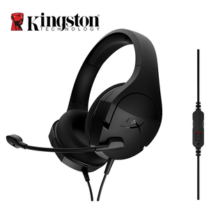 Image 4 - Kingston HyperX Cloud Stinger Core Gaming Headset With a microphone Lightweight Headphone For PS4 Game machine
