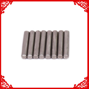 8PCS 1.5x9.8mm Pins For Rc Model Car 1/18 Wltoys A959 A969 A979 K929 A580054 Short Course Off-Road Big Foot Toy SpareHopup Parts image