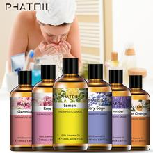 100ML Pure Natural Essential Oils Aromatherapy Diffusers for