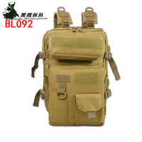 Tactical Backpack Army Fans Outdoor Army Fans Mountaineering Bag Tactical Backpack Outdoor Camping Travel Bag a Generation of Fa