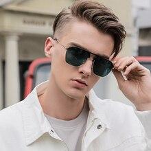 ROUPAI sunglasses men 2020 Polarized brand designer fashion high quality driving