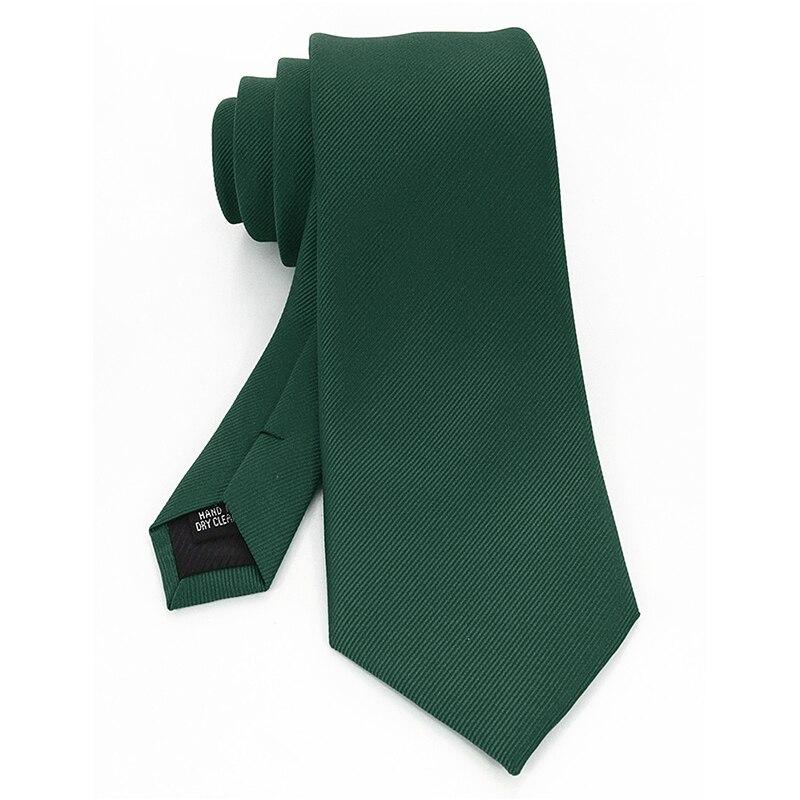 Галстук JEMYGINS классический мужской, Шелковый жаккардовый галстук 8 см, однотонный, зеленый, красный, черный галстук для мужчин, деловой, свадебный подарок|Мужские галстуки и носовые платки|   | АлиЭкспресс