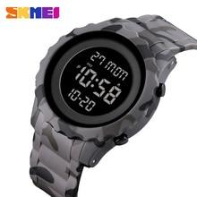 Digital Watch Luxury Brand SKMEI Wristwatch Fashio Sport Boy