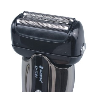 4 Blade Professional Men Shave