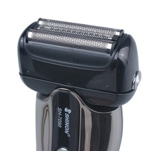 4 Blade Professional Men Shaver Rechargeable Electric Razor