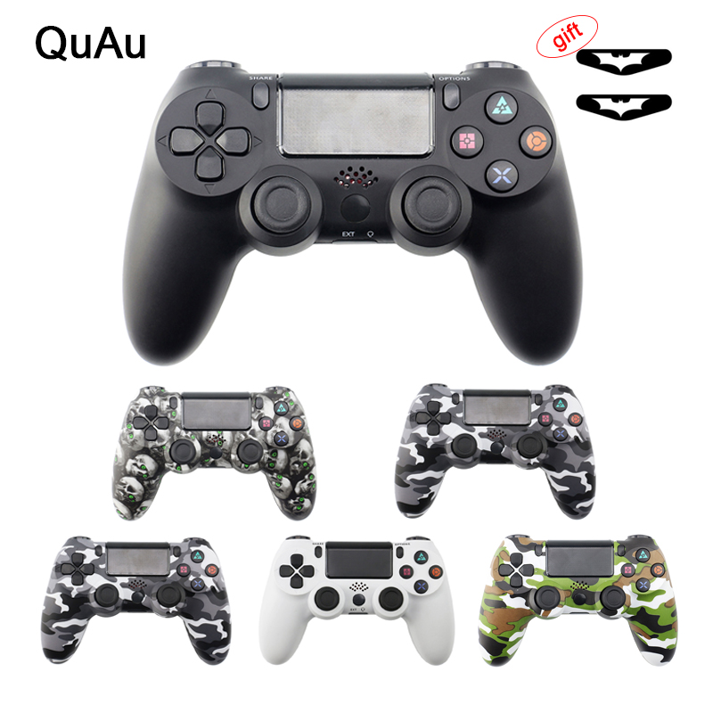 Беспроводной Bluetooth геймпад для ps4 контроллер dualshock 4 джойстик для дистанционного управления Ps4 консоль для контроллера playstation 4