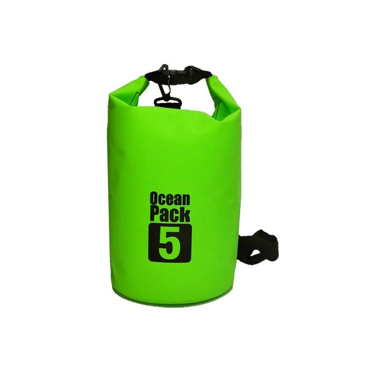 green 5L