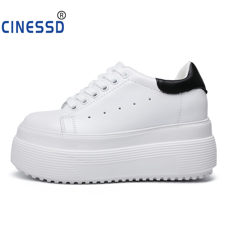 Chunky trainers Women Shoes Genuine