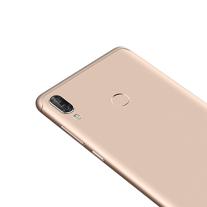 Image 4 - Global ROM Lenovo K5 Pro 6GB 128GB Smartphone Snapdragon636 Octa Core Four Cameras 5.99 inch 18:9  4G LTE 4050mAh cellphone-in Cellphones from Cellphones & Telecommunications