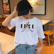 Freddie MERCURY Queen Band T เสื้อผู้หญิง Harajuku VINTAGE Ulzzang เสื้อยืดแฟชั่น Queen TShirt 90s Graphic ROCK TOP Tees หญิง(China)