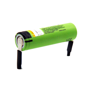 Image 5 - New Original NCR18650B 3.7 v 3400mah 18650 Lithium Rechargeable Battery Welding Nickel Sheet batteries