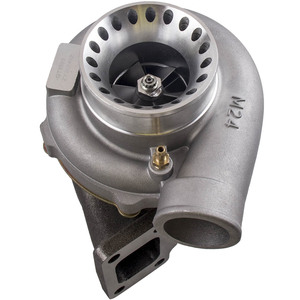 Image 2 - Турбокомпрессор GT3582 GT35, турбокомпрессор с защитой от перенапряжения, турбокомпрессор 70 A/R .63 A/R Water + Oil Cool, универсальный Турбокомпрессор, внешний Турбокомпрессор, 600 л. С.