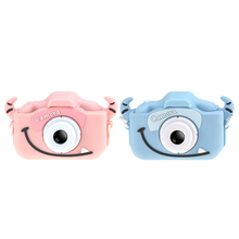 Camera for Girls Boys with 2inch Ips-Screen And Games Video-Camcorder Best-Gifts Shockproof