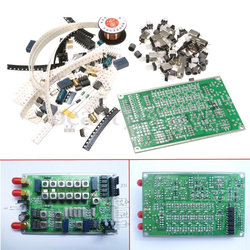 6-Band HF SSB Radio Transceiver DIY Kits 6-band Transceiver