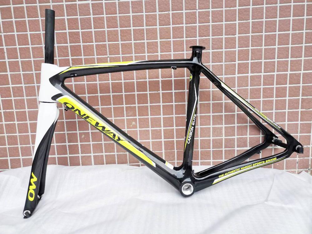 Последние 45 48 49 50 52 см новые карбоновые рамы для шоссейного велосипеда, рамы для шоссейного велосипеда, брендовые каркасные рамы с вилкой и гарнитурой|Велосипедная рама|   | АлиЭкспресс