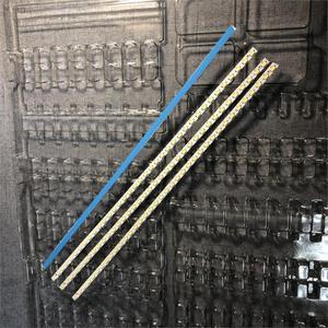 Image 4 - 4 יחידות\חבילה עבור תיקון konka LED32F2200CE LCD טלוויזיה LED תאורה אחורית מאמר מנורת YP37020575 35016310 35016385 1PCS = 36LED 357MM 100% חדש