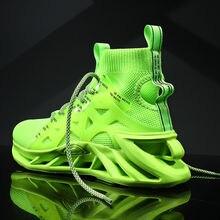 Мужская обувь; Мужские кроссовки; повседневная Теннисная Роскошная