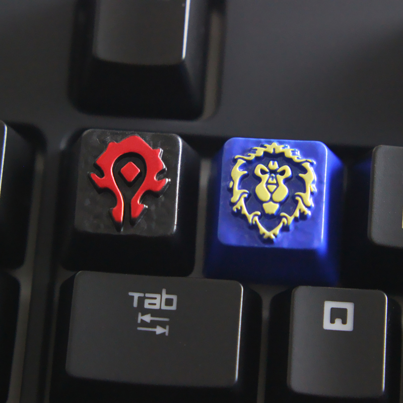 Customized Keycap Set, Which Contains 96 Sets Of Keycaps And Is Sold In A Special Way.E