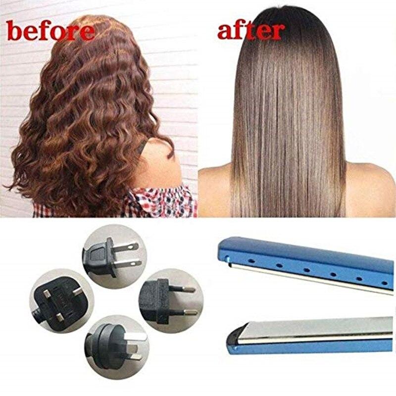 curlers ferro salão cabelo estilo ferramenta